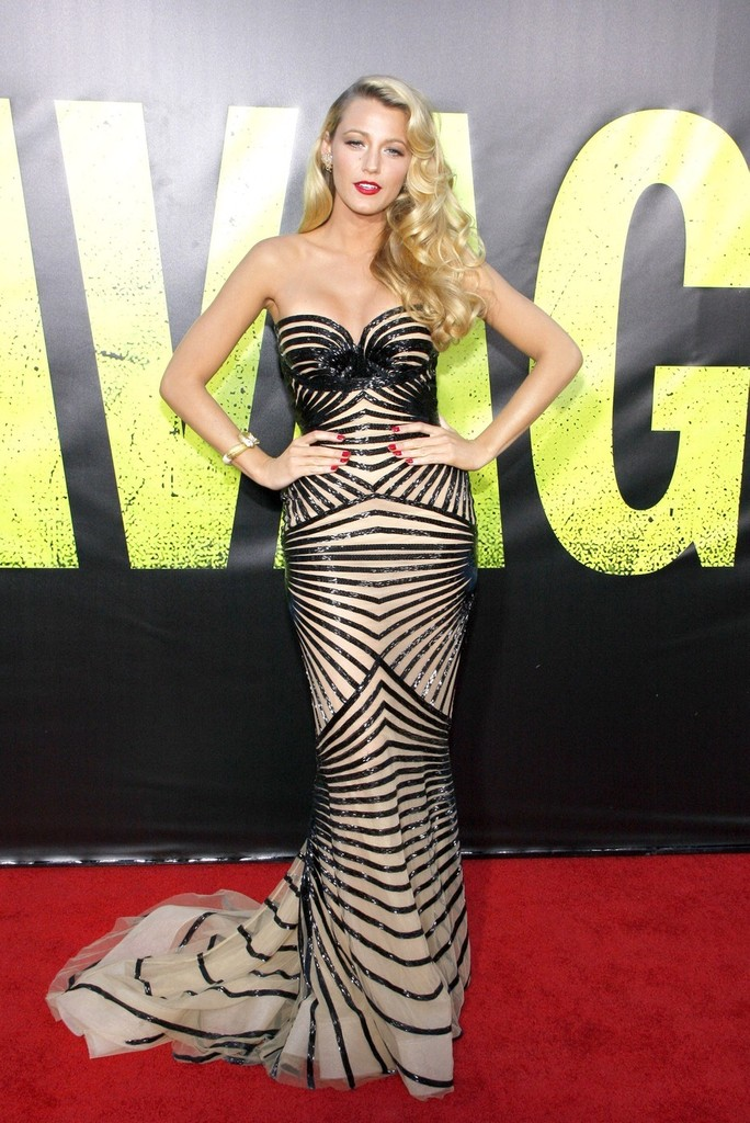Blake Lively S 15 Most Unforgettable Dresses Style Crush