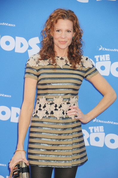 More Pics of Robyn Lively Print Dress (1 of 5) - Robyn Lively Lookbook - StyleBistro