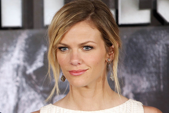 Brooklyn Decker False Eyelashes
