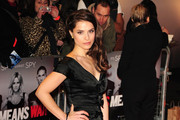 Charlotte Riley Little Black Dress
