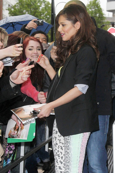 Cheryl Cole Shoes