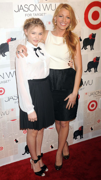 Celebs at the Launch of 'Jason Wu for Target'
