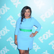 Mindy Kaling at the 2013 FOX Programming Presentation Post-Party