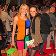 Kate Spade and Emily Head
