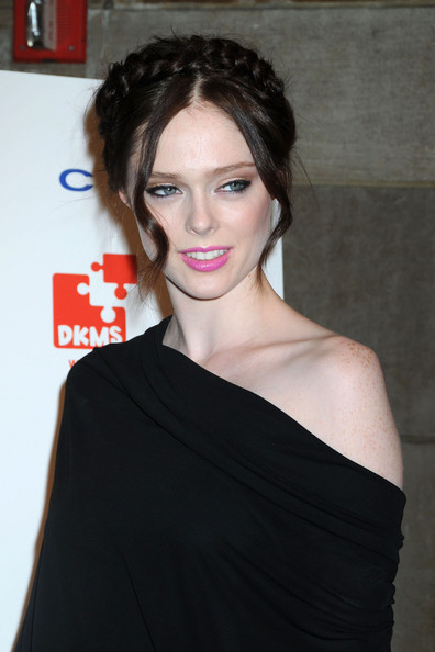 Coco Rocha at the DKMS 4th Annual Gala Linked Against Leukemia at Cipriani