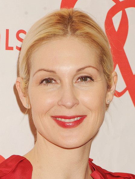 More Pics of Kelly Rutherford Cocktail Dress (1 of 6) - Kelly Rutherford Lookbook - StyleBistro