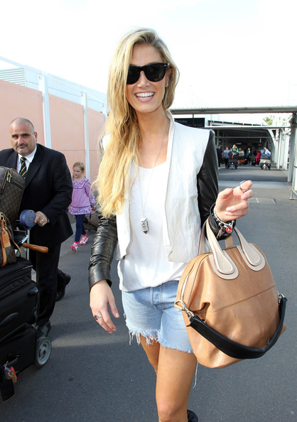 Delta Goodrem Sunglasses