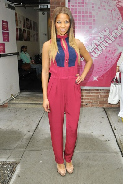 Denise Vasi Jumpsuit