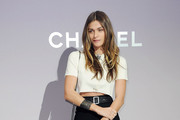 Elisa Sednaoui Long Skirt