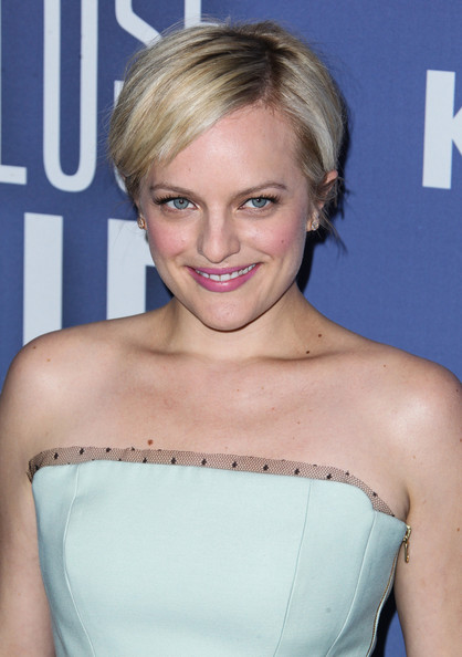 Arrivals at the Crystal + Lucy Awards — Part 2