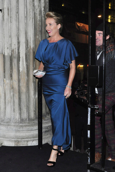 Emma Thompson Shoes