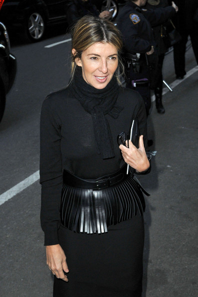 More Pics of Nina Garcia Pencil Skirt (1 of 8) - Nina Garcia Lookbook - StyleBistro