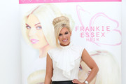 Frankie Essex Pencil Skirt