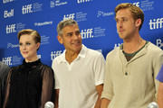 Evan Rachel Wood and Ryan Gosling Photo