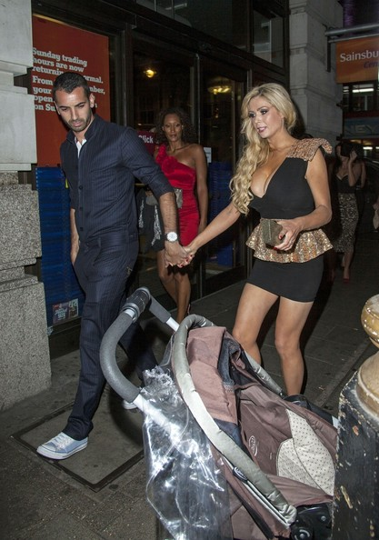 More Pics of Nicola McLean Pumps (1 of 15) - Heels Lookbook - StyleBistro