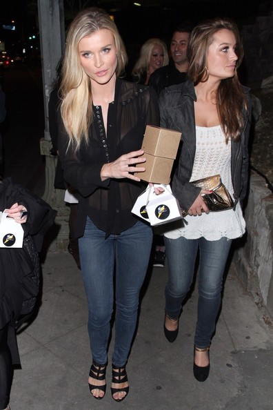 More Pics of Joanna Krupa Skinny Jeans (6 of 15) - Skinny Jeans ...