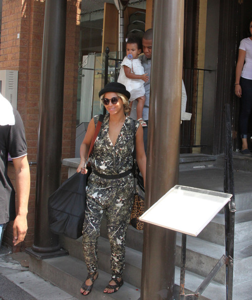 More Pics of Jay Z Jumpsuit (2 of 14) - Jay Z Lookbook - StyleBistro