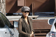Halle Berry Cardigan