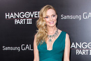 Heather Graham Evening Dress