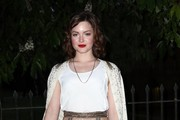 Holliday Grainger Loose Blouse