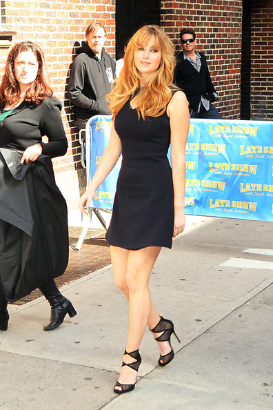 More Pics of Jennifer Lawrence Evening Sandals (6 of 6) - Jennifer Lawrence Lookbook - StyleBistro