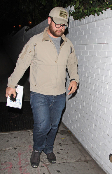 Jack Osbourne Shoes