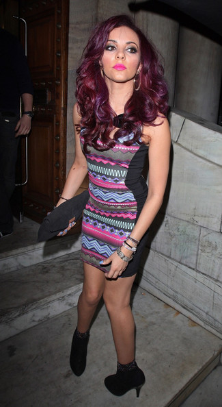 Jade Thirlwall Shoes