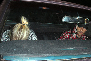 James Franco Ashley Benson PRETTY LITTLE HIDER!! 'Pretty Little Liars' star Ashley Benson who is rumored to be dating actor James Franco seen hiding her face from photographers while leaving with a male friend from the Chateau Marmont in Hollywood