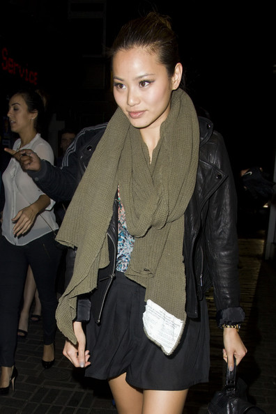 Jamie Chung Accessories