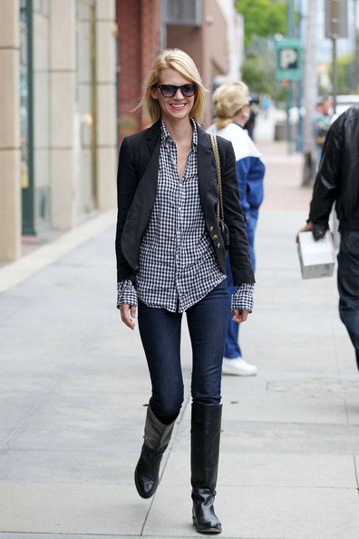 January Jones Cropped Jacket []