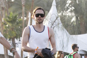 Jared Leto Tank Top