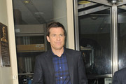 Jason Bateman Button Down Shirt
