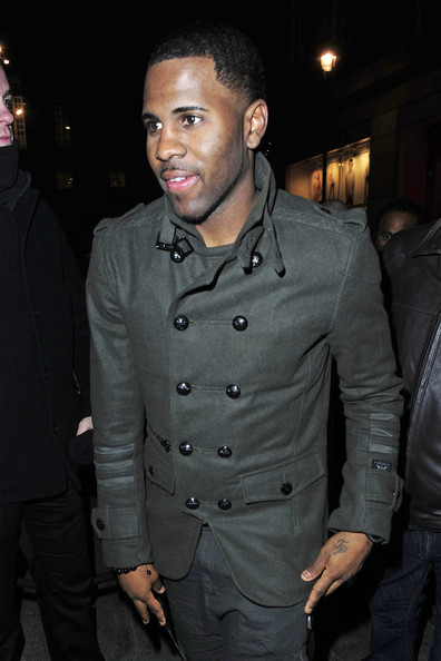 Jason Derulo Clothes