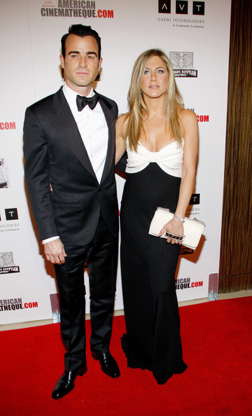 Celebs at the 26th American Cinematheque Award