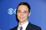 Jim Parsons Men's Suit