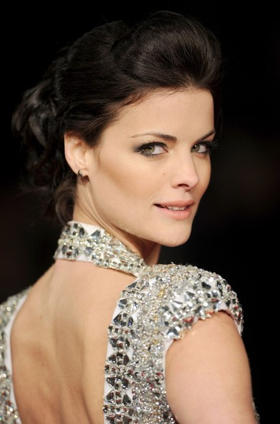 More Pics of Jaimie Alexander Beaded Dress (2 of 18) - Dresses & Skirts Lookbook - StyleBistro