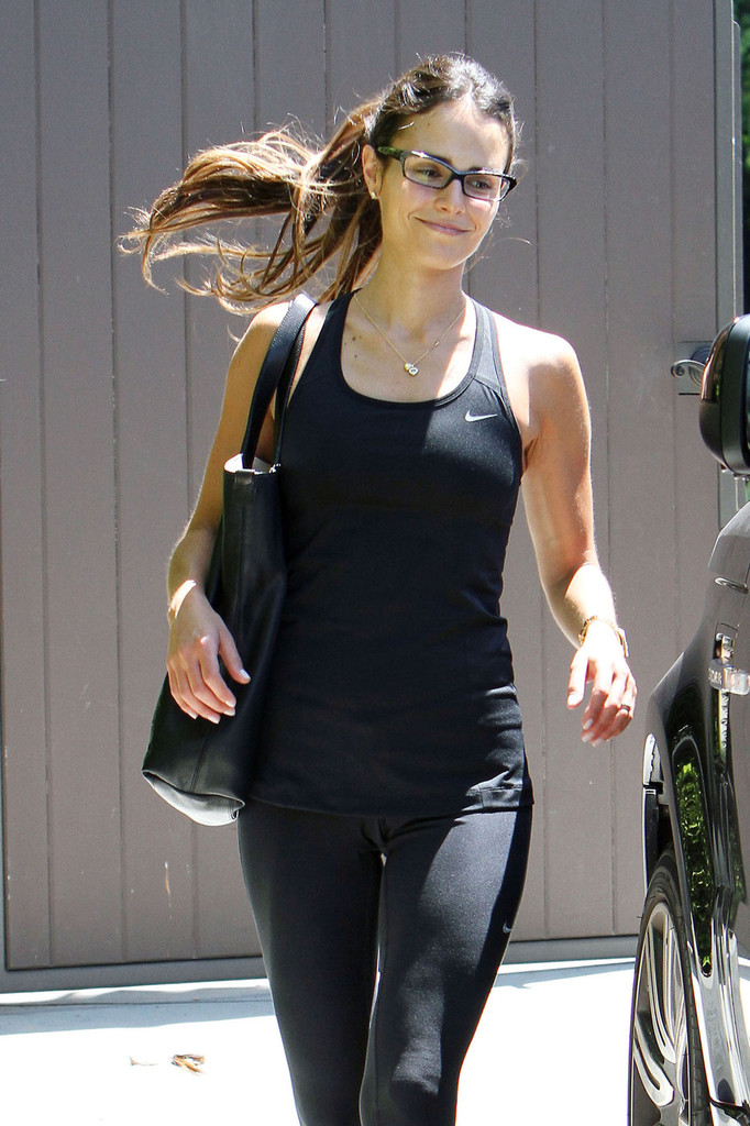 More Pics Of Jordana Brewster Leggings 17 Of 26 Pants