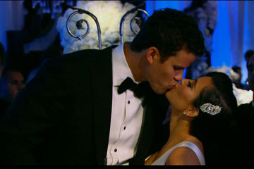 Kim Kardashian Kris Humphries Inside Kim Kardashian's Wedding