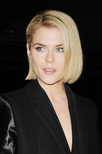 More Pics of Rachael Taylor Wool Coat (1 of 10) - Rachael Taylor Lookbook - StyleBistro