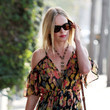 Kate Bosworth's Shoulder Cut-Outs