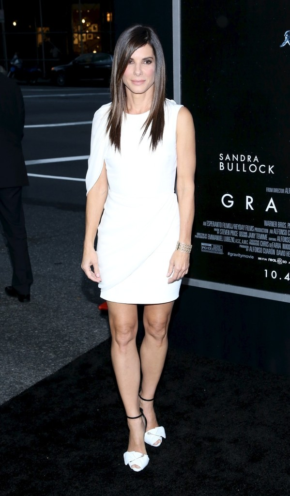 'Gravity' Premieres in NYC — Part 4