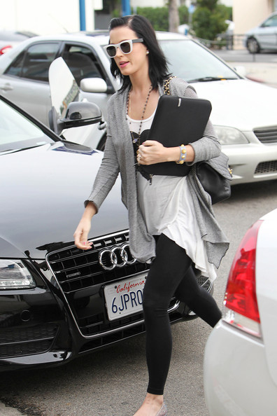 Katy Perry Laptop Case
