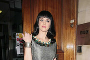 Look of the Day: Katy Perry in Matthew Williamson