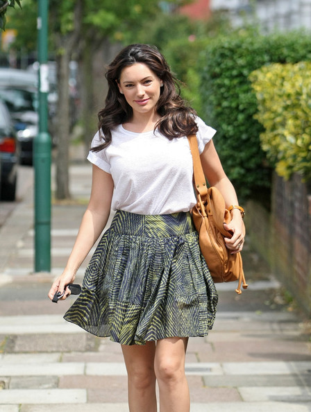 Kelly Brook T-Shirt