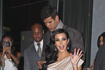 Kim Kardashian Kris Humphries FILE PHOTO: Kim Kardashian is reportedly filing for divorce from Kris Humphries after only 72 days of marriage
