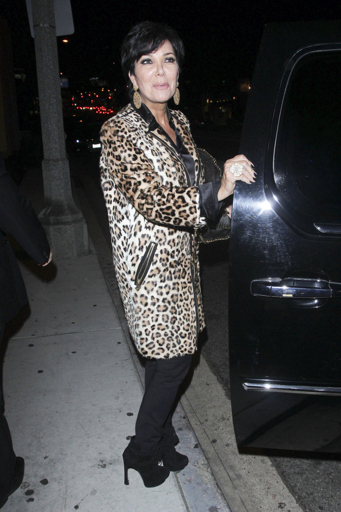 Kris Jenner Ankle Boots Kris Jenner Shoes Looks