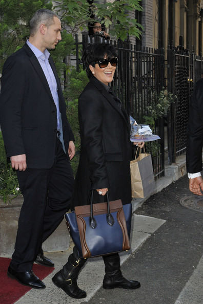 Kris Jenner Accessories