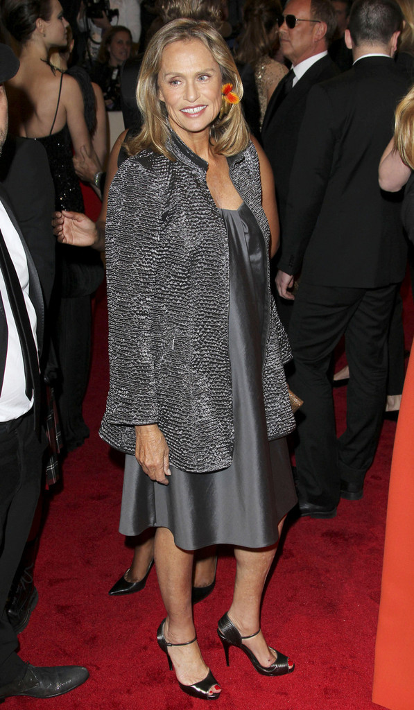 Lauren Hutton Evening Pumps Lauren Hutton Looks