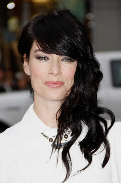 Lena Headey Beauty