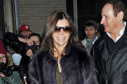 Carine Roitfeld and Alexander Wang Photo
